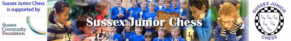 Sussex Junior Chess