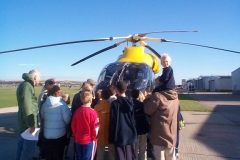 Air tour 2
