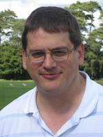 FM Mike Forster