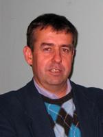 Gareth Anthony